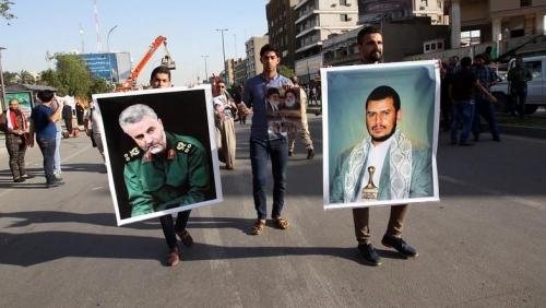 """""""الثوري الإيراني"""" يعترف بنقل محركات باليستية إلى اليمن"""