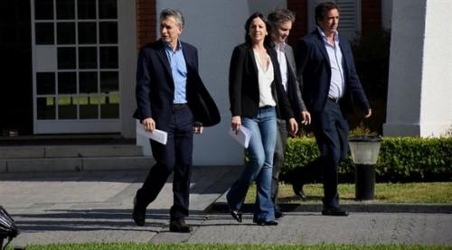 اليوم.. الأرجنتين تعلن عن خطة تقشف لمعالجة الأزمة المالية الخانقة