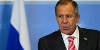 وزير الخارجية الروسي: إدارة أوباما عززت النزاع في أوكرانيا