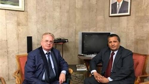 موسكو: نعمل على منع تداول الآثار اليمنية وإعادتها
