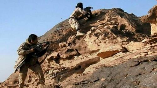 حجة.. قوات الشرعية تتقدم شرق حرض والطيران يستهدف اجتماعاً لقيادة الحوثيين في مستبأ