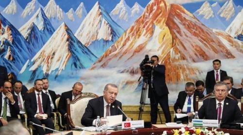 التضخم التركي يلامس 18 % للمرة الأولى في 15 عاماً... والليرة تترنح