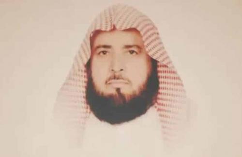 """وفاة الشيخ """"خليل القارئ"""" شيخ أئمة الحرمين الشريفين"""