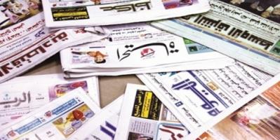صحيفة سعودية: تحالف دعم الشرعية لن يتخلى عن واجبه فى حماية الشعب اليمني