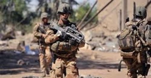 مصرع 3 مسلحين خلال حملة أمنية فى كراتشى
