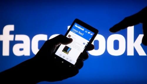 مشكلة تقنية توقف فيسبوك لـ90 دقيقة