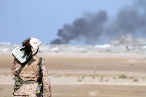 """""""العرب"""" اللندنية: مشاورات جنيف لا تحمل بوادر حل قريب للحرب في اليمن"""