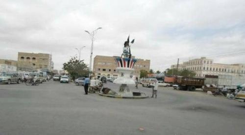 عصيان مدني شامل في مدينة غيل باوزير احتجاجاً على فساد حكومة الشرعية
