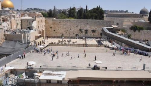 باراجواي تعيد سفارتها لتل أبيب.. وإسرائيل تسحب بعثتها