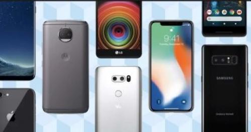 توقعات ببيع 170 مليون هاتف أندرويد بميزة البصمة أسفل الشاشة خلال 2019