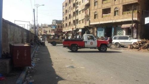 اغتيال جندي في قوات الشرعية بتعز