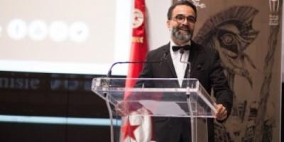 كمال الرياحي يكشف موعد انطلاق ملتقى تونس للرواية العربية فى دورته الثانية