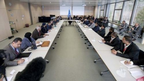 القصة الكاملة.. كيف عرقلت مليشيا الحوثي مفاوضات جنيف 3؟