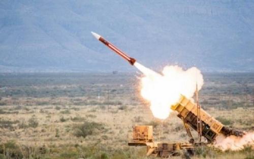 عاجل : الدفاع الجوي السعودي يعترض صاروخ حوثي أطلق على جازان