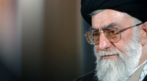 """خامنئي متخوف من انتشار """"فيروس التشاؤم"""" بين الإيرانيين"""