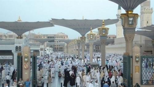 السعودية تحقق في سقوط السور الخارجي لمحطة الحجاج في المدينة المنورة