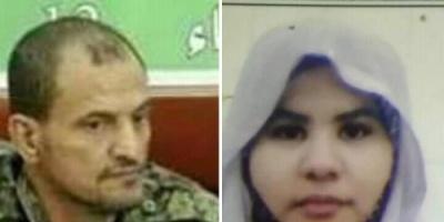 والد الطالبة مرام الحريري يقدم الشكر لمديري أمن عدن وساحل حضرموت