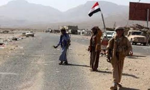 الجوف.. قتلى وجرحى من المليشيا الحوثية وتعمق للقوات الحكومية بخب والشعف