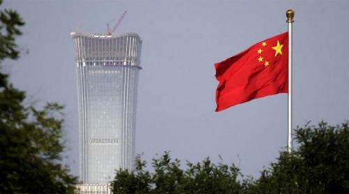 الصين: إنخفاض طفيف في احتياطات النقد الأجنبي
