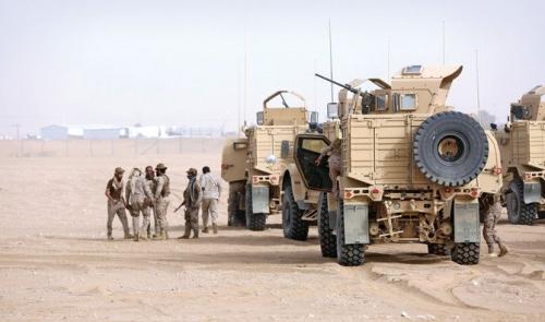 """""""القوات المشتركة"""": لم يتبق أمام الحوثيين إلا طريق واحد للفرار من الحديدة"""