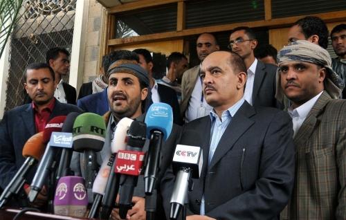 قيادي مؤتمري: الهدف الخفي وراء تعنت الحوثيين لعدم الحظور إلى جنيف «لم يعد سرا»