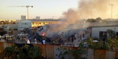 تعرف على حصيلة ضحايا اشتباكات الأخيرة في طرابلس الليبية