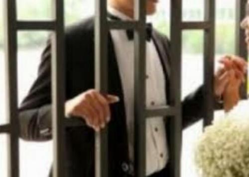 عريس آخر في عدن يبات ليلة زفافه في السجن ..تعرف على السبب