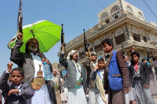 """""""العرب"""" اللندنية: تصميم حوثي على ردم المسار السياسي لحل الأزمة اليمنية"""