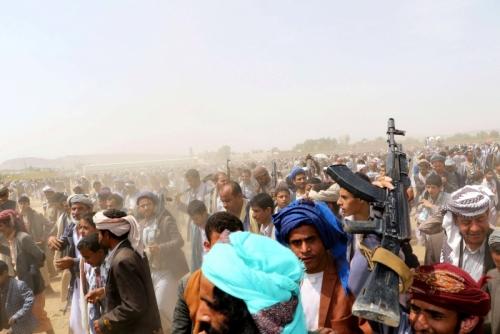 مسؤول في الرئاسة اليمنية: الحوثيون لا يريدون السلام والحرب خيارهم الأساسي