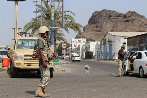 العثور على جثة أجنبي في عدن (تفاصيل)