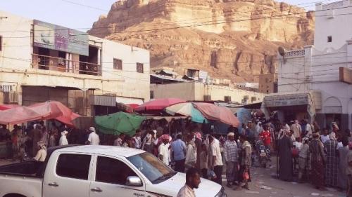مسلحون يطلقون النار على مواطن في وادي حضرموت