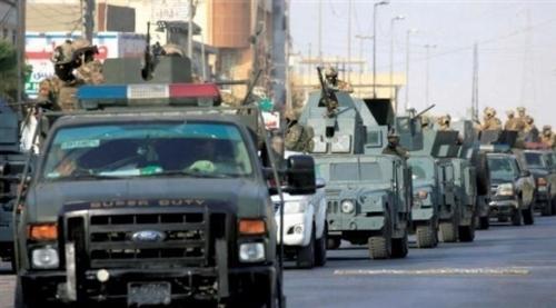 هدوء حذر يسود البصرة بعد أيام من العنف والتظاهرات