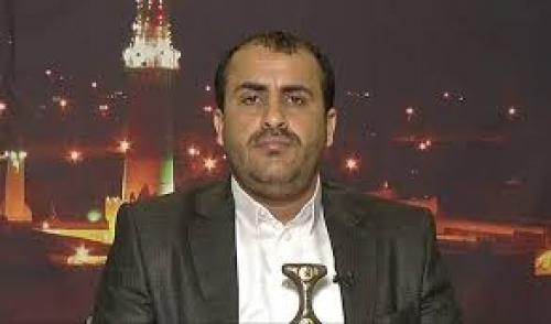 ناطق الحوثي يعترف بمحاولة تهريب جرحى الى الخارج