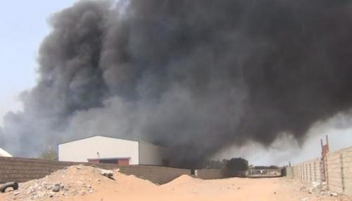 استشهاد مواطن بقصف حوثي جديد لمشروع الأبقار بالحديدة