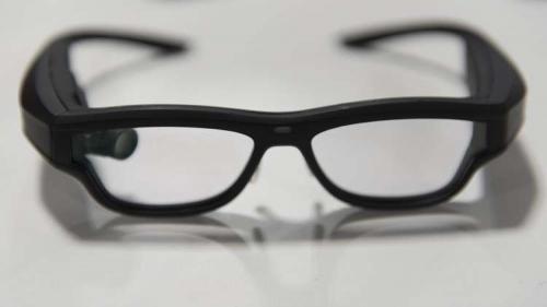 مايكروسوفت تبتكر نظارات ذكية لقياس الضغط طوال اليوم
