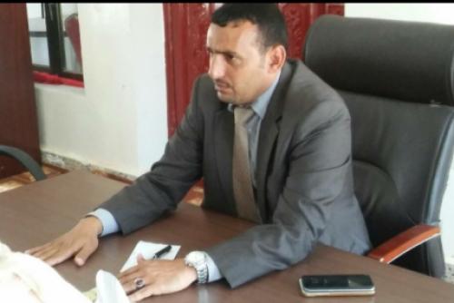 محافظ سقطرى يدشن برنامج التحصين الصحي