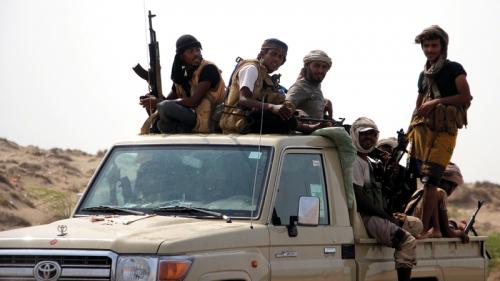 المقاومة تحرّر  «كيلو16»  بالحديدة وتدخل مناطق جديدة في حجة وصعدة