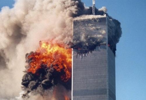 شاهد.. صور نادرة لهجمات 11 سبتمبر
