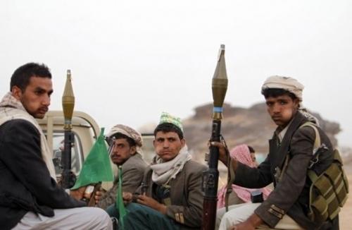 تفاصيل مقتل 10 حوثيين في البيضاء