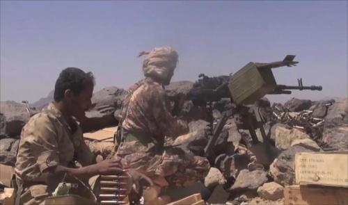 قوات الجيش تقترب من عبدالملك الحوثي.. وتحرير هذه المواقع