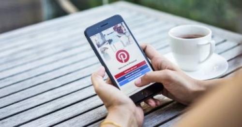 250 مليون مستخدم نشط شهريا لموقع Pinterest