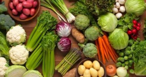 أطعمة لتقوية جسمك وصحتك..أبرزها الفول والجرجير