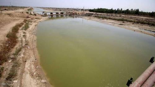 كارثة في بلاد الرافدين.. أزمة المياه تضرب خبز العراقيين