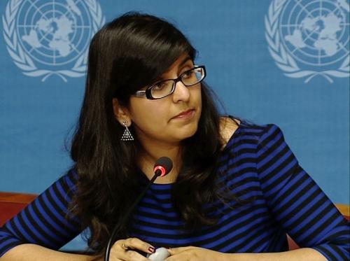 الأمم المتحدة تتهم مليشيا الحوثي بقصف شاحنة تابعة لبرنامج الغذاء العالمي بالحديدة