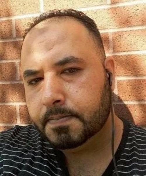 شاهد.. مقتل مغترب يمني بأمريكا