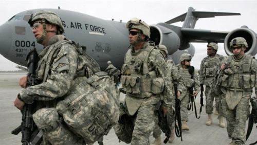 أمريكا تتفاوض لاستغلال القواعد الجوية والبحرية باليونان لمواجهة تركيا