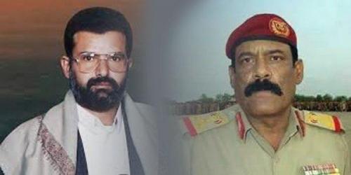 تفاصيل اللحظات الأخيرة قبل مقتل حسين الحوثي