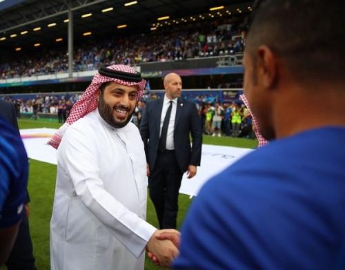 الدوري السعودي يحقق إنجازًا عالميًا غير مسبوق