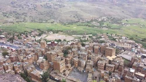 وفاة 4 مواطنين بموجة مرض مخيفة في قرية بالمحويت والأهالي يستغيثون