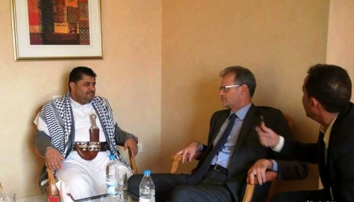 الحوثيون يحتجزون فرنسيا داخل سجون صنعاء
